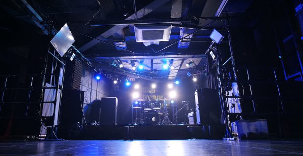 Sound Stream sakura / サンスト